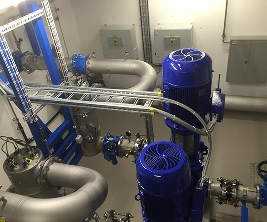 hj aeschbacher ag_Wasserversorgung