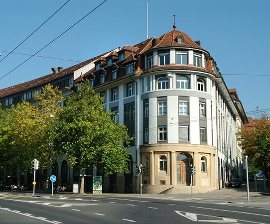 Hallwag, Bern