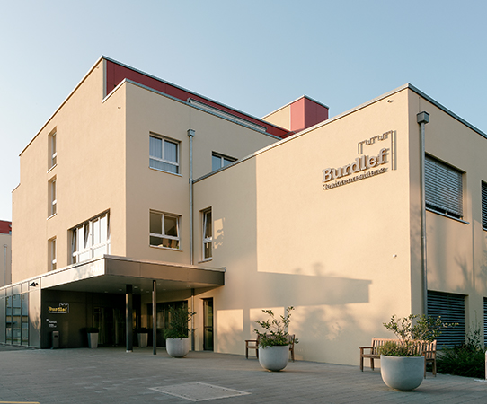 Seniorenresidenz Burdlef, Burgdorf