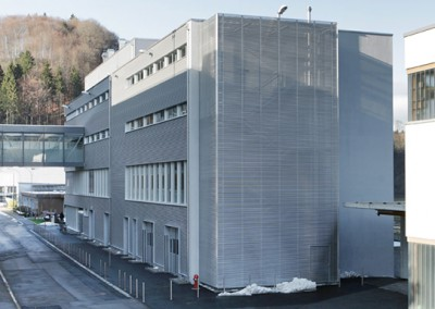 KKM Kernkraftwerk BG Nord, Mühleberg