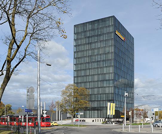 PostFinance AG (Hauptsitz), Bern