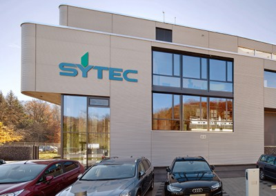 Sytec Bausysteme AG, Neuenegg