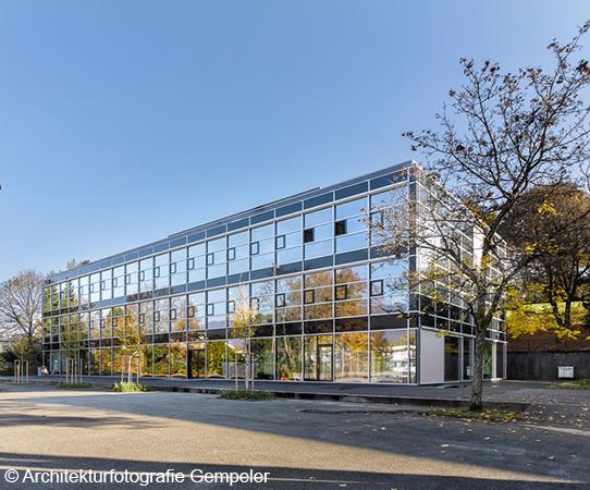 Sprachheilschule Battenberg, Biel
