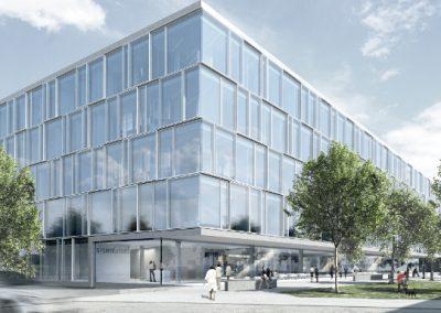 sitem-insel, Bern