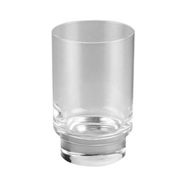 Glas Alterna rondo, Ersatzglas