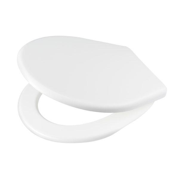 WC-Sitz Alterna eco, ohne Absenkautomatik