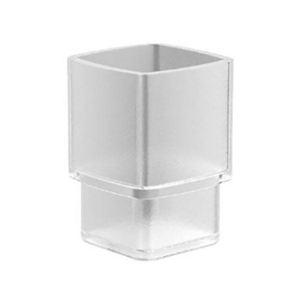 Glas Alterna quadra, Ersatzglas