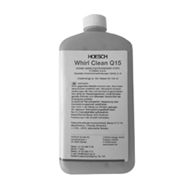Desinfektionsmittel Whirl-Clean Hoesch