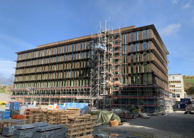 Verwaltungsgebäude ASTRA, Ittigen